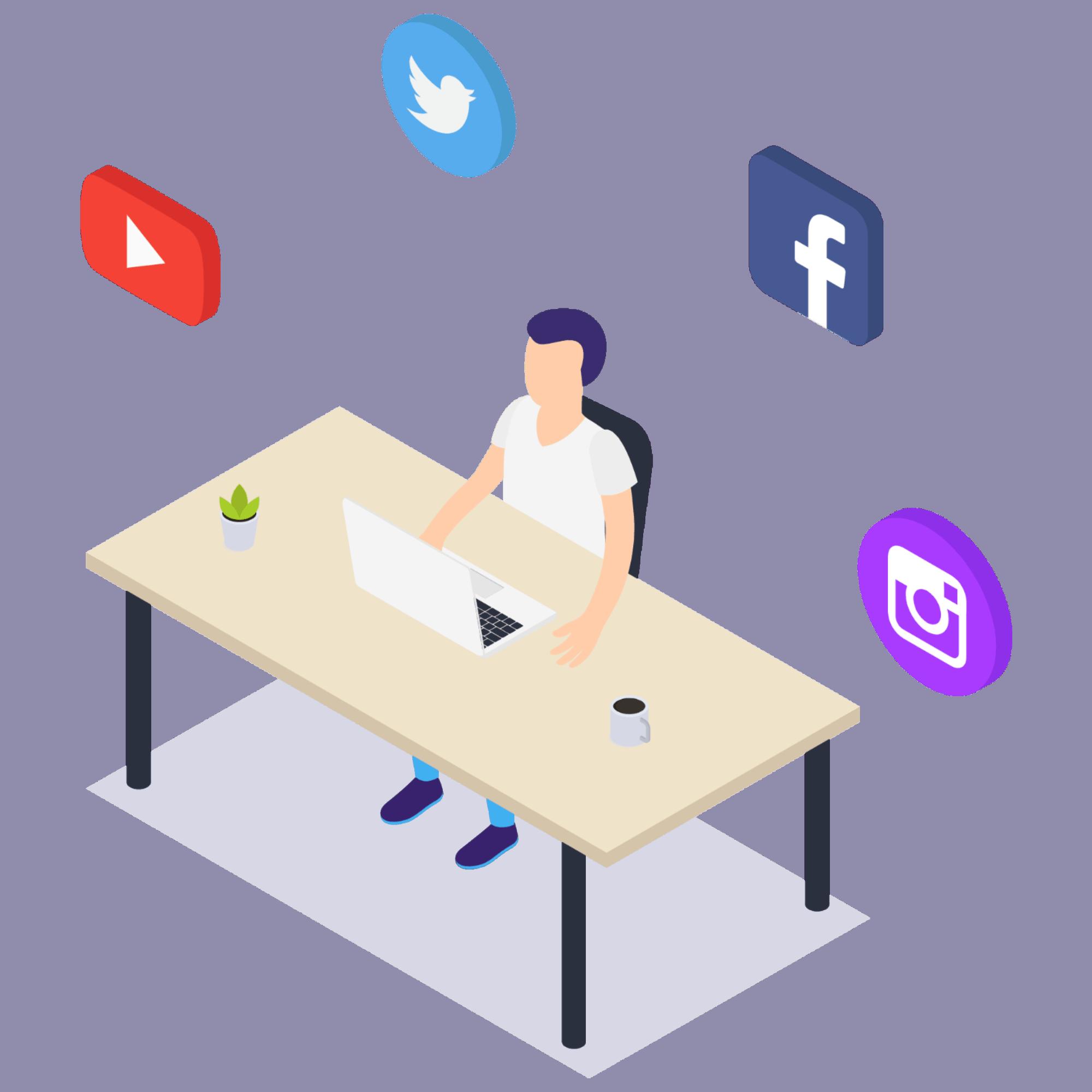 Social Media Marketing   Excel Marketing